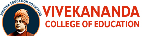 Vivekananda College of Education Banglore-55